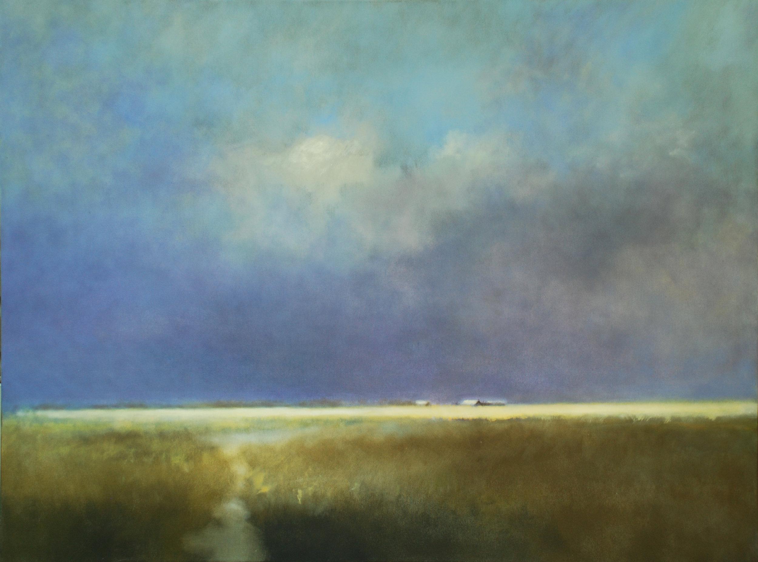 Plains and Sky
