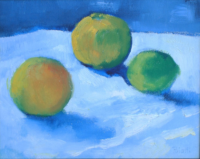 Three Citrus