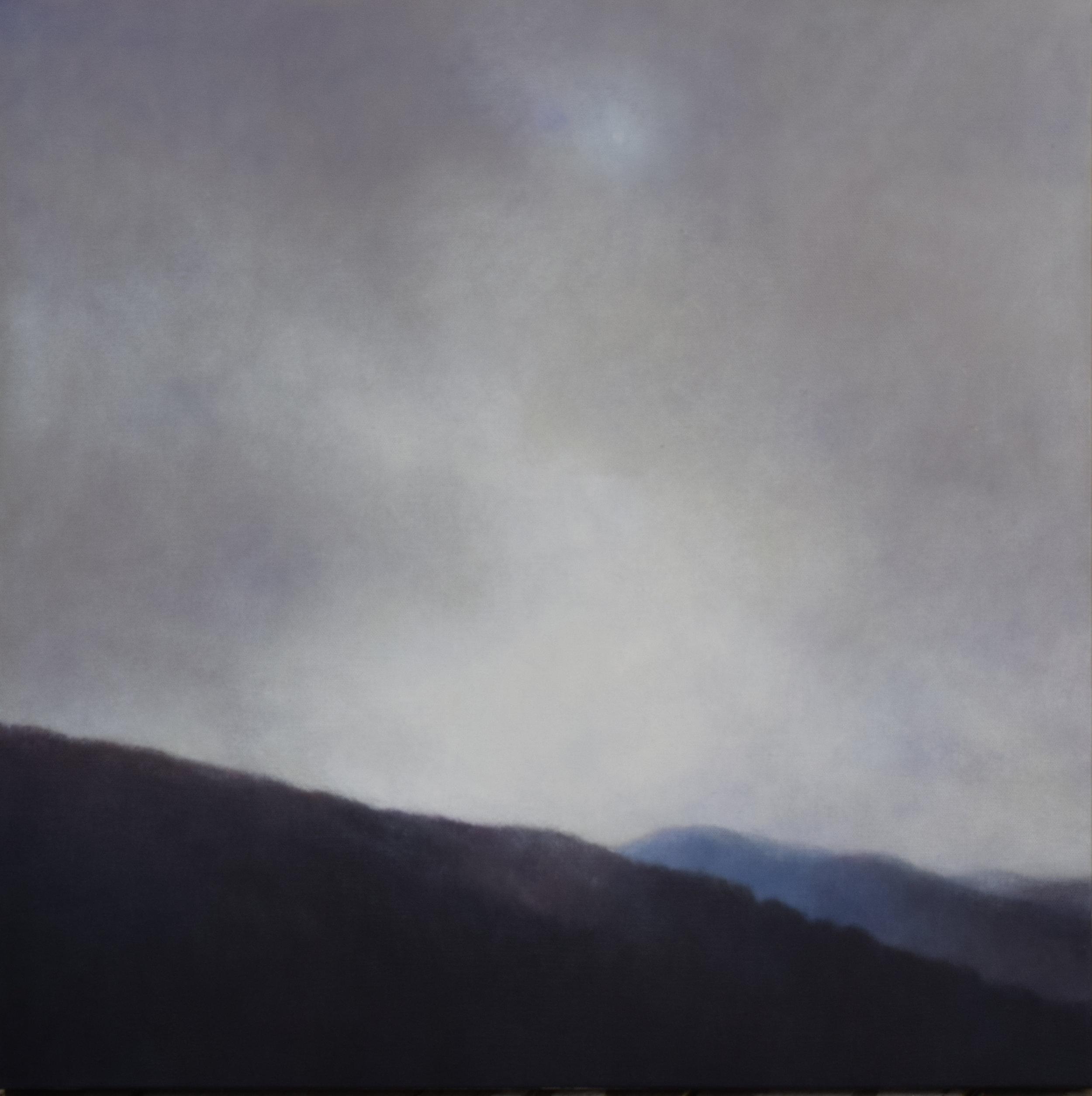 Smokey Mountain Clearing