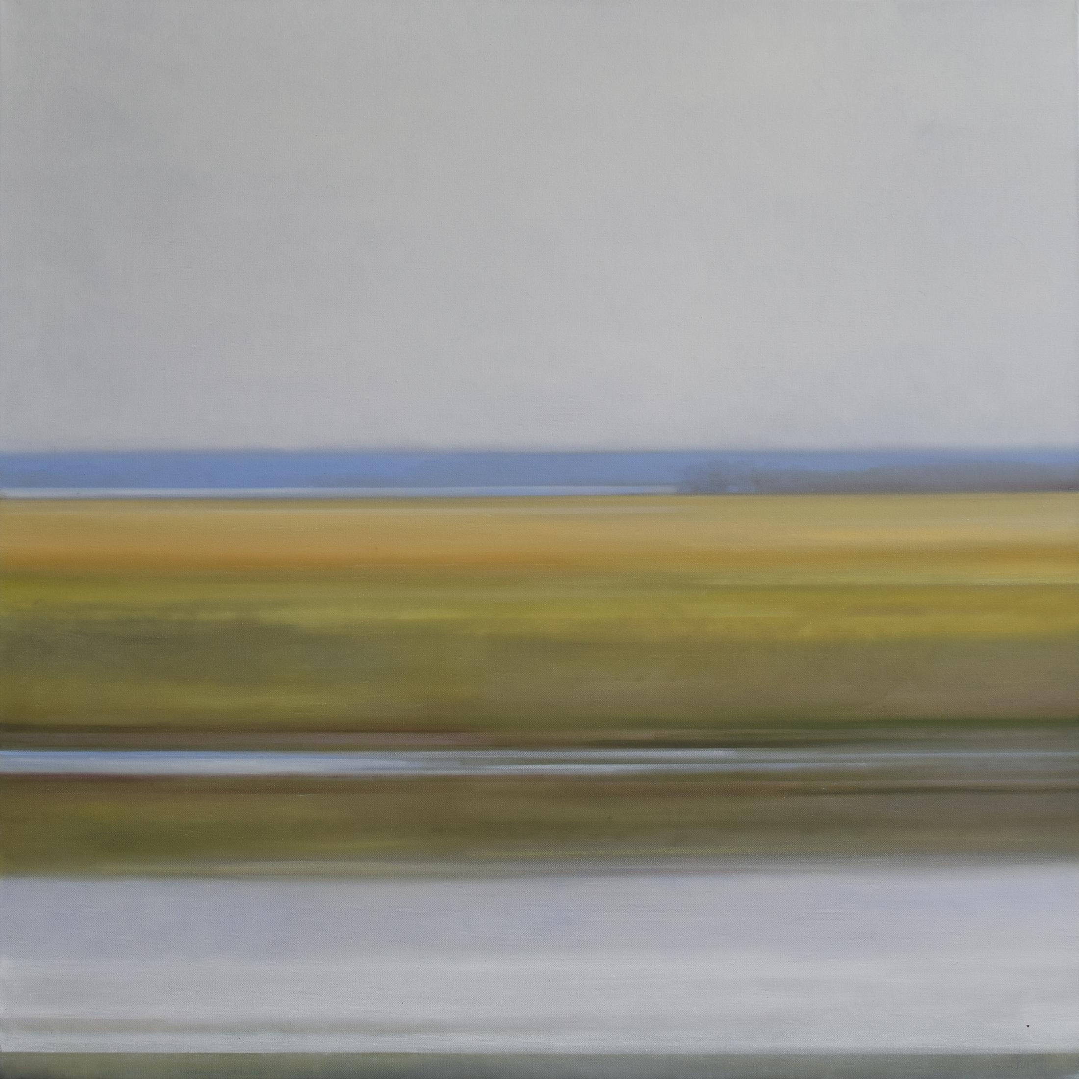 """""""Summer Marshes. Horizons 13"""""""