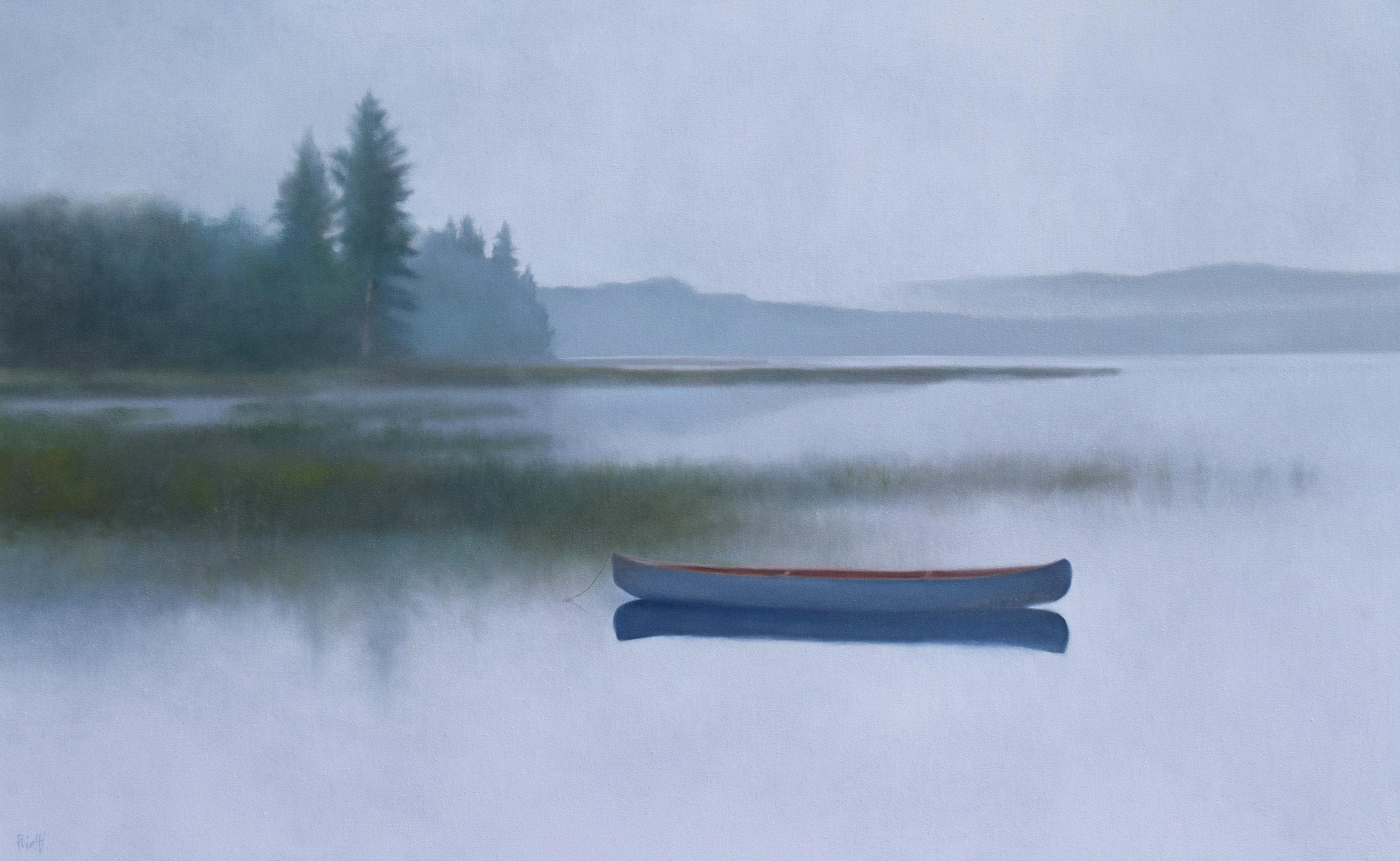 Adirondack Mist