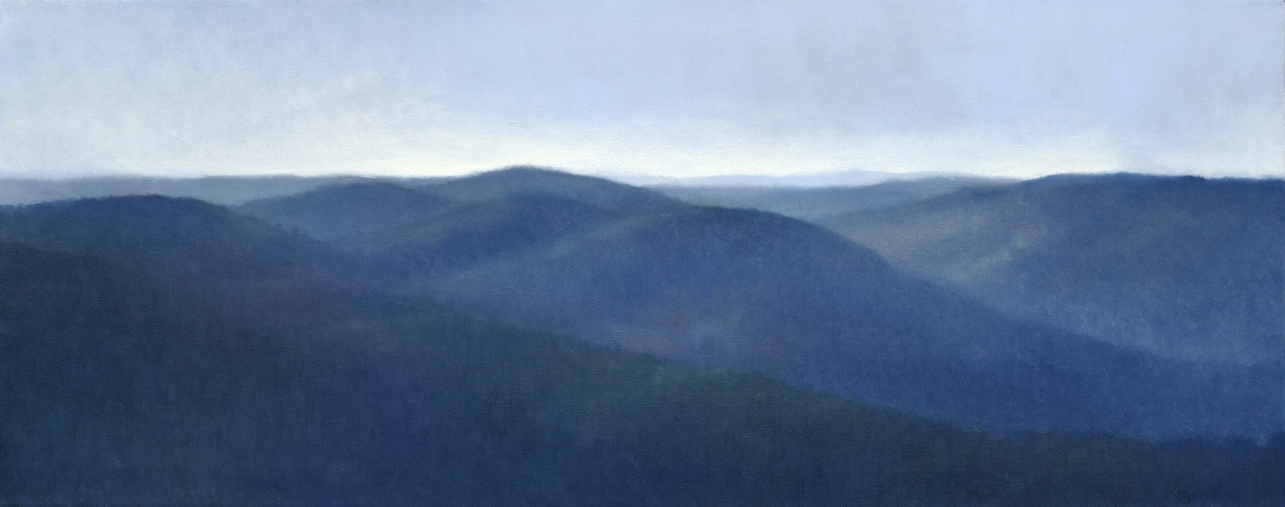 Mountaintop I