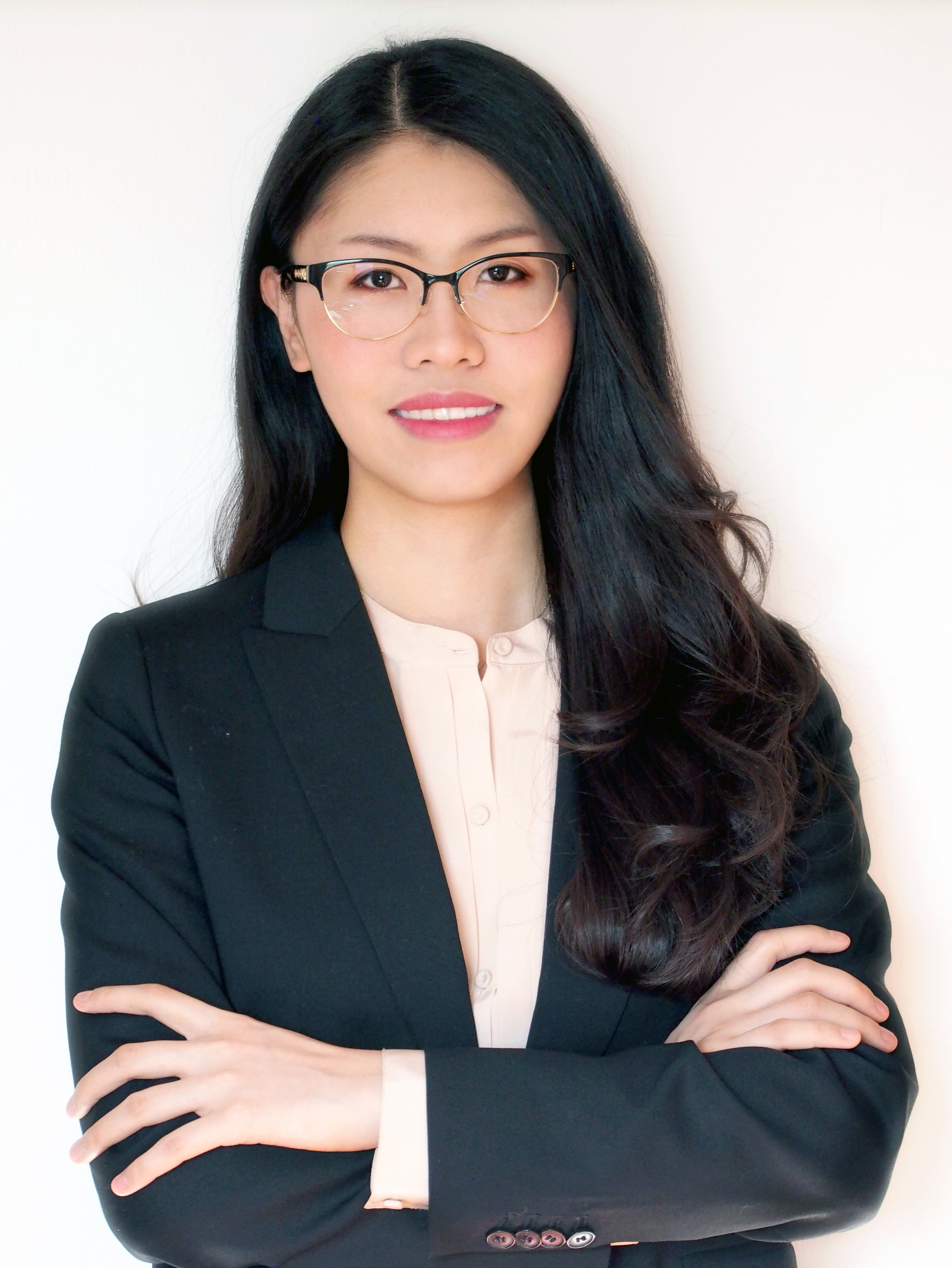 """Jen (Xiao Shi) Chen, Lawyer/Co-founding Partner - Jen is a licensed lawyer and a co-founding partner of JDC Law LLP. Her practice focuses primarily on managing real estate and corporate/commercial transactions. In particular, Jen enjoys representing clients in real estate leasing matters, including assisting clients with drafting, review, and negotiation.Jen's approach to legal services is the utmost commitment to her clients. She is determined to provide a level of service and guidance that would bring value to her clients. Jen is a firm believer of unique solutions and is both creative and proactive. Jen always keep her clients informed and involved in all step of the way.Prior to JDC Law, Jen completed her articles with a downtown Toronto firm annually ranked as a top 5 commercial real estate boutique law firm in Canada. Jen has also worked at one of the busiest Toronto residential real estate law firm. Over the years, she provided excellent services to clients in both corporate/commercial real estate and residential real estate practice areas.Interesting Facts: Jen was born as a member of an ethnic minority group in China (the """"Bai"""" people). Jen is an animal lover and a proud amateur chef. Jen's meaningful quote to share: """"Very little is needed to make a happy life; it is all within yourself in your way of thinking.""""Memberships:Law Society of Upper CanadaCanadian Bar AssociationOntario Bar Association – Real Estate and LeasingToronto Lawyers AssociationEducation and Qualifications:Bar of OntarioOsgoode Hall Law School, J.D.Queen's University, B.A. Honours (Psychology)"""