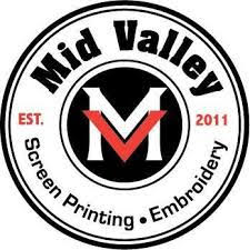 Mid Valley Screen Printing