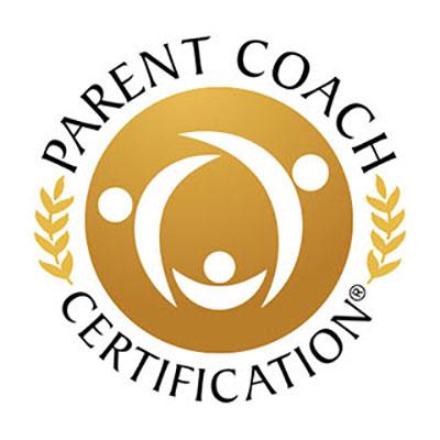 Claire Cetti, PCI Certified Parent Coach®