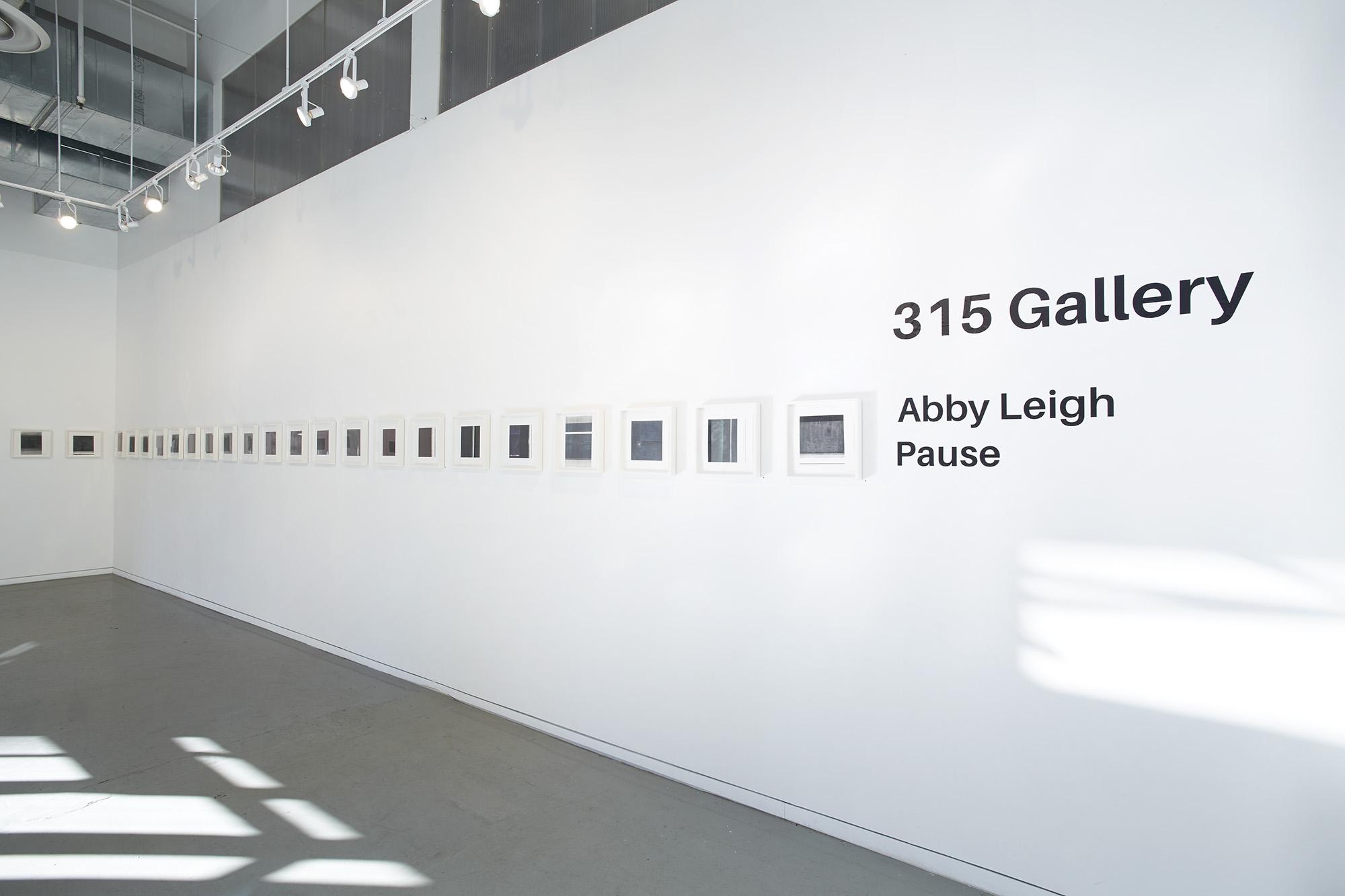 315 Gallery