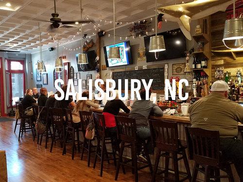Salisbury, NC
