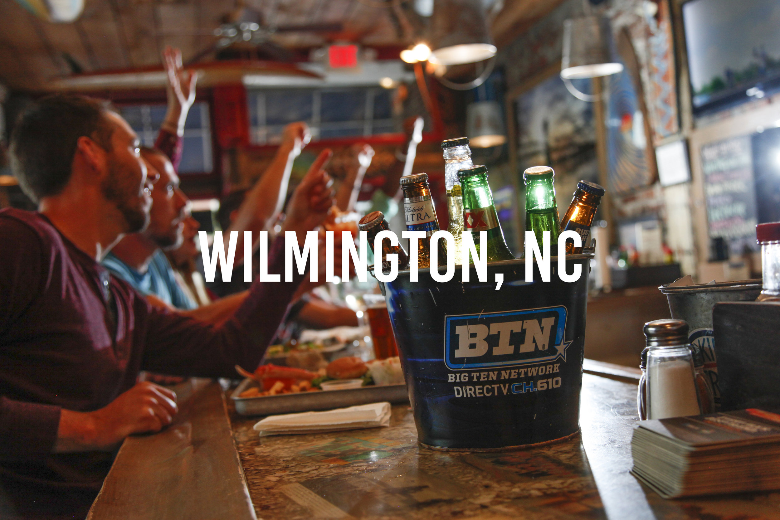 Top 5 Reasons We Want To Be In Augusta -