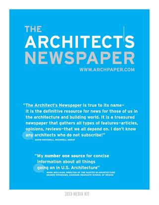 BEST OF DESIGN AWARDS - Award: OPEN HOUSE won the BEST OF DESIGN AWARDS by the Architects Newspaper.