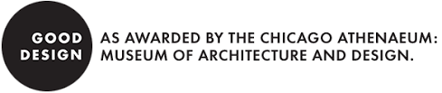 The Chicago Athenaeum -American Architecture Award - Award: Matthew Mazzotta has been awarded The Chicago Athenaeum-American Architecture Award 2017.