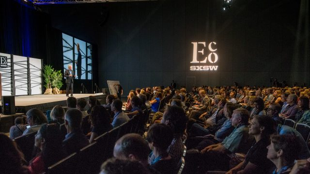 THE STOREFRONT THEATER wins Audience Choice SXSWEco: Place By Design Competition  -