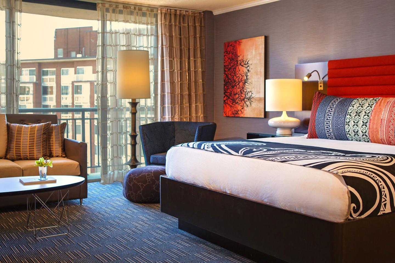 Kimpton INK49 Hotel -