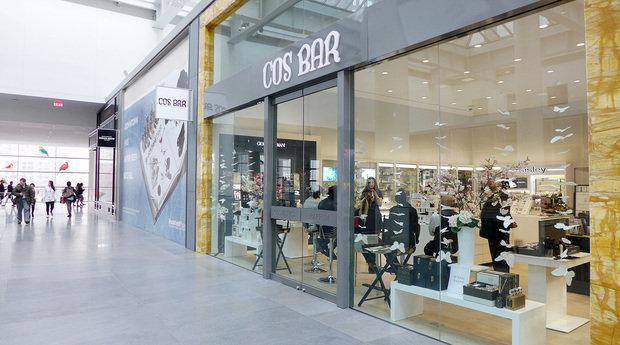 Cos Bar -