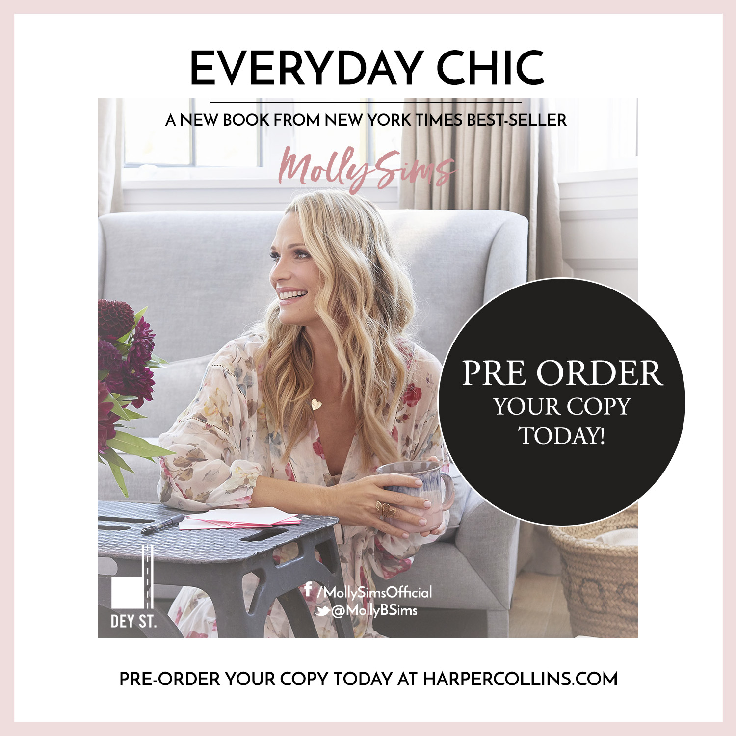 Harper Collins Pre-Sale 4x4 Everyday Chic.jpg