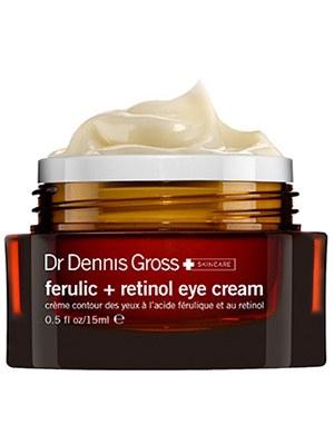 Dennis Grossman Ferulic & Retinol Eye Cream