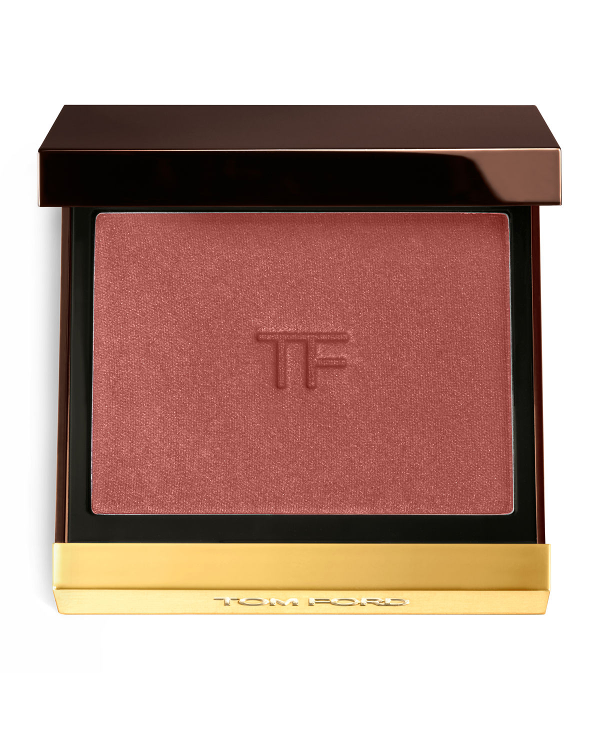 """Tom Ford blush in """"frantic pink"""""""