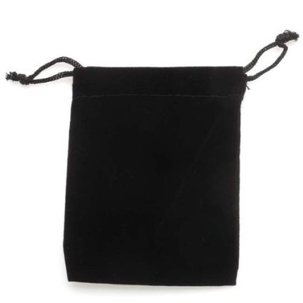 Pouches to carry your jewelry