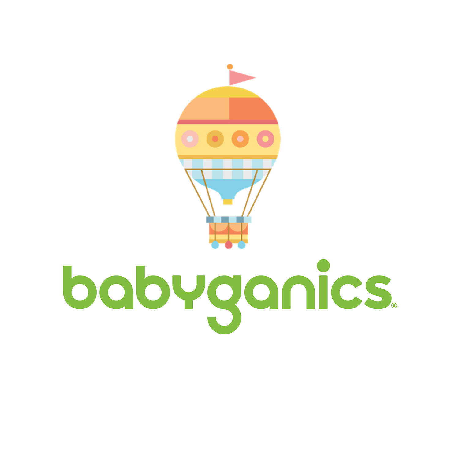 Babyganics - Their wool dryer balls are a great replacement for dryer sheets and, they have tons of more natural children's personal care products, too.