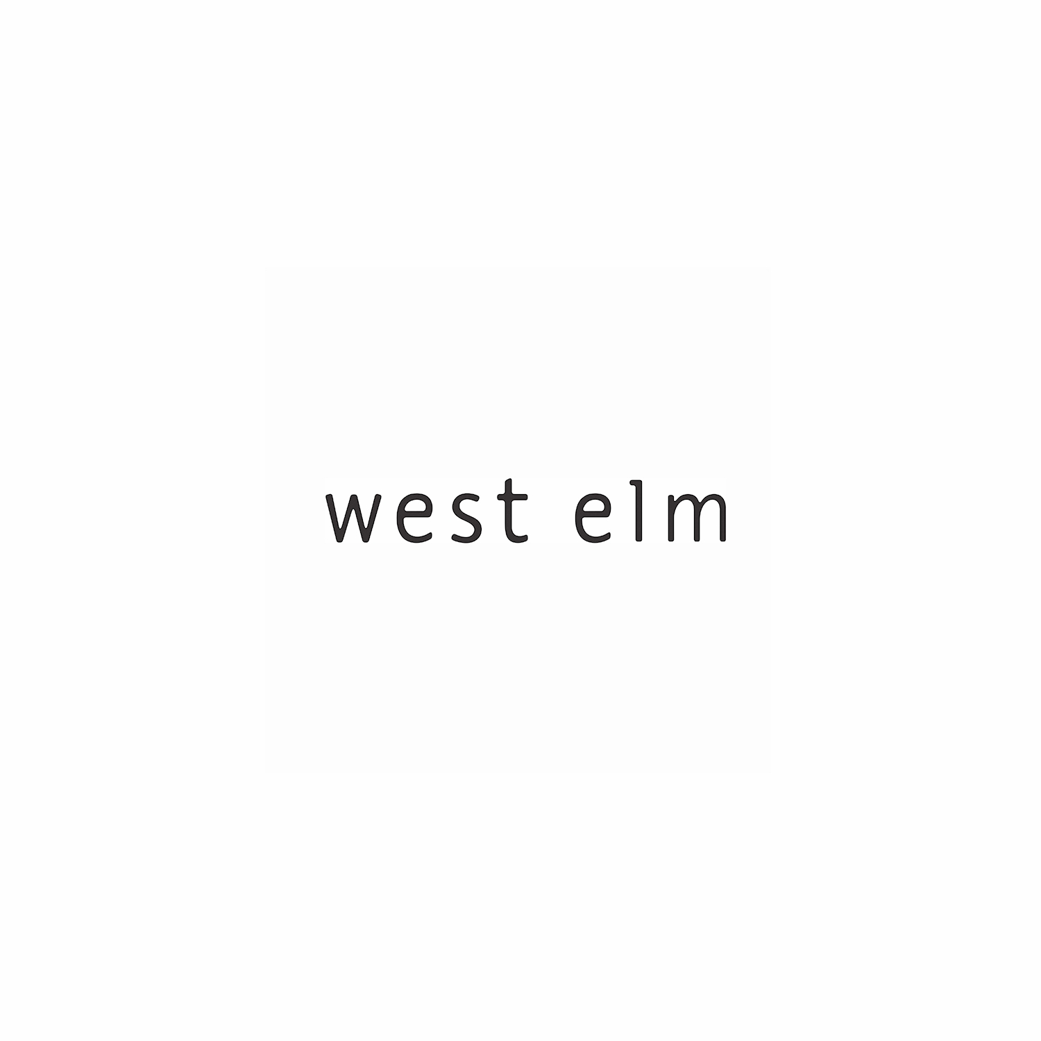 West Elm - I love their modern and geometric printed linens. They also do neutrals really well.