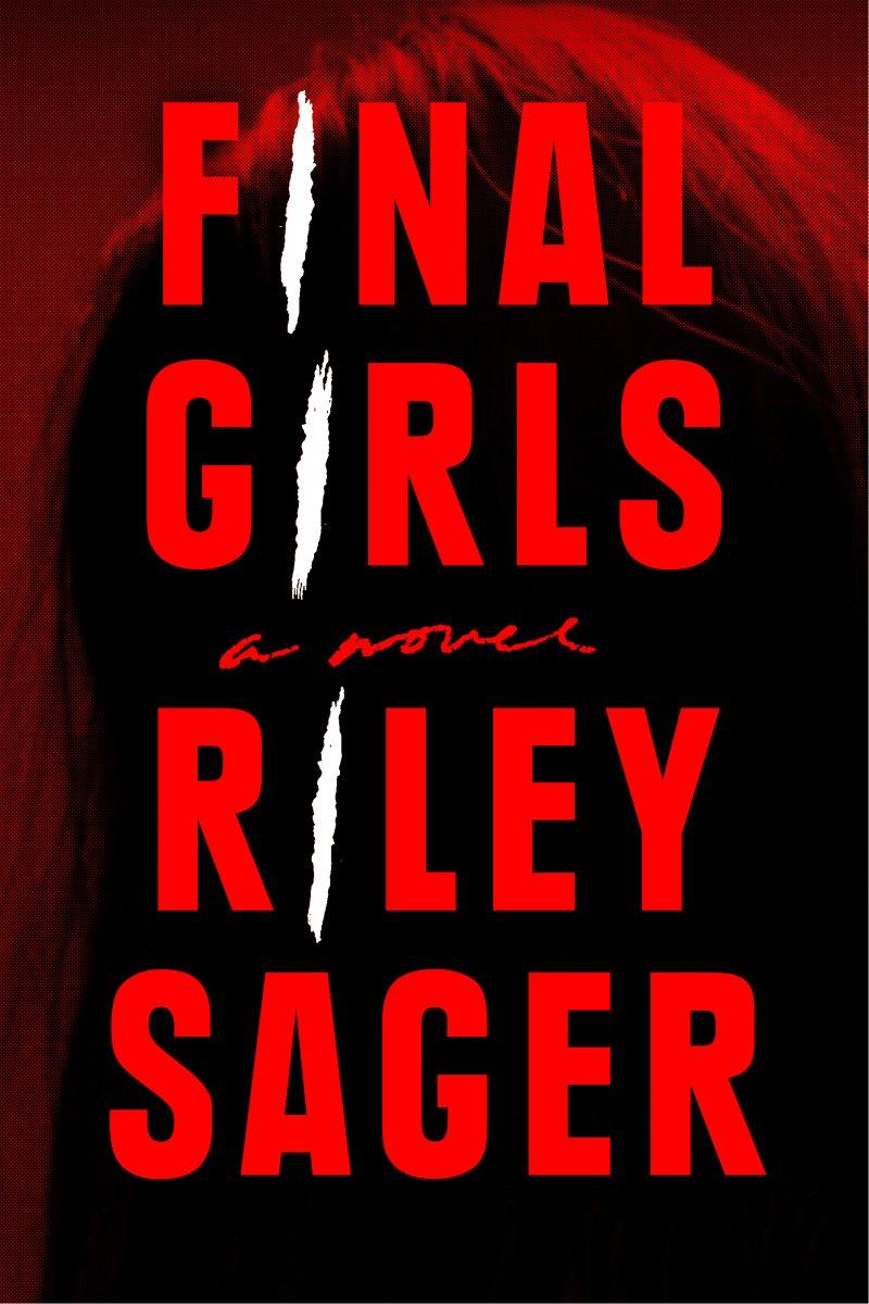 Molly Sims Book Club - Final Girls