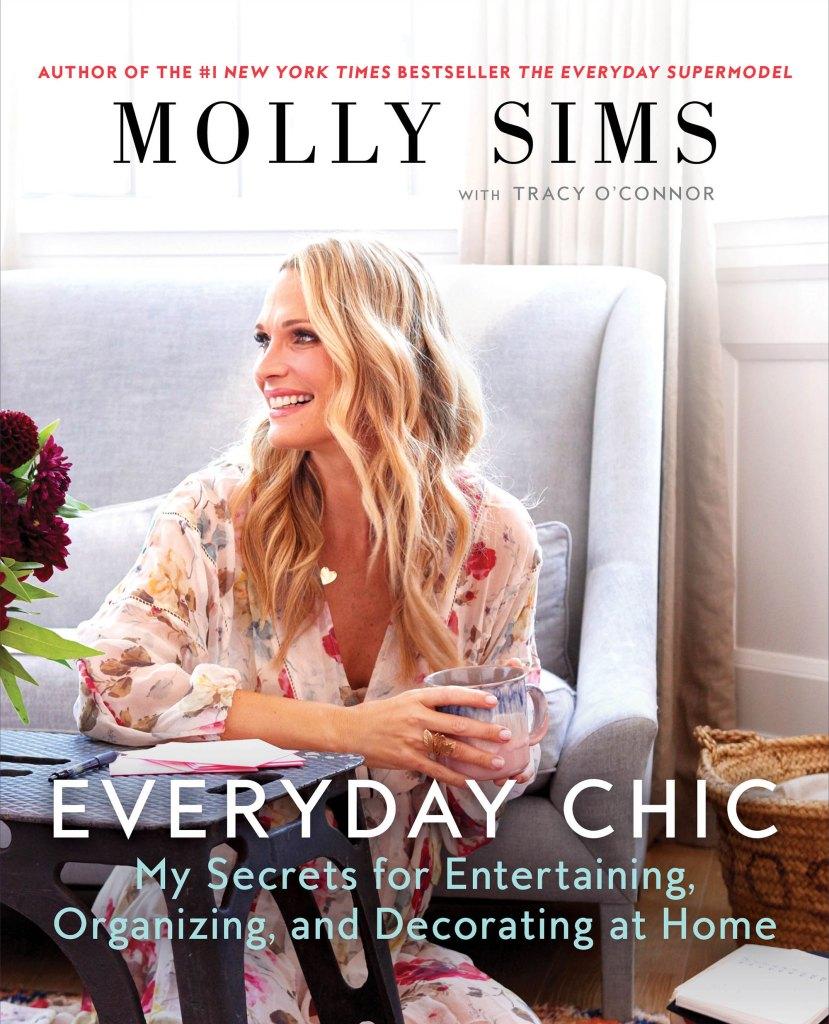 Molly Sims Book Club