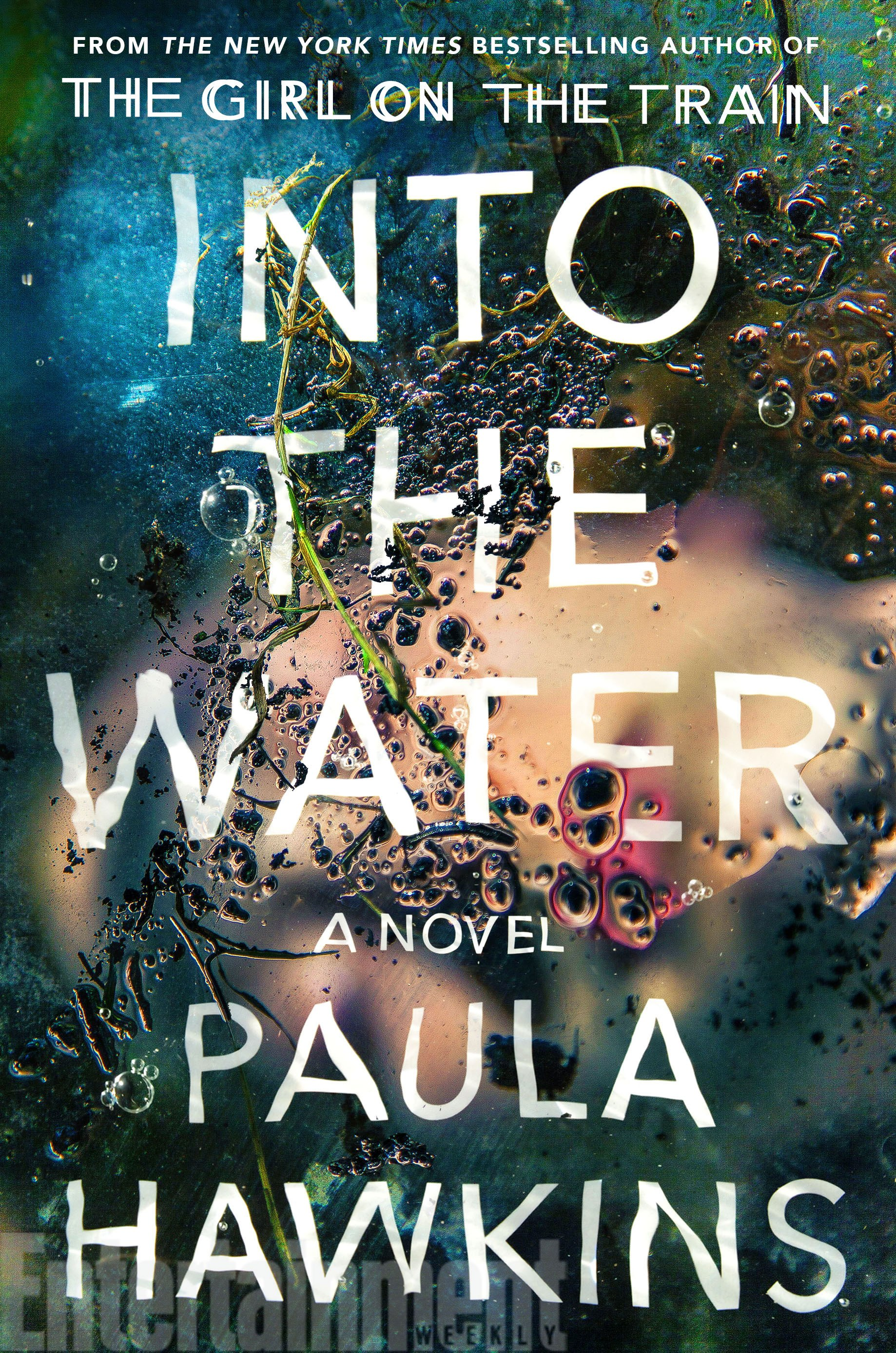 Molly Sims Book Club - Into The Water