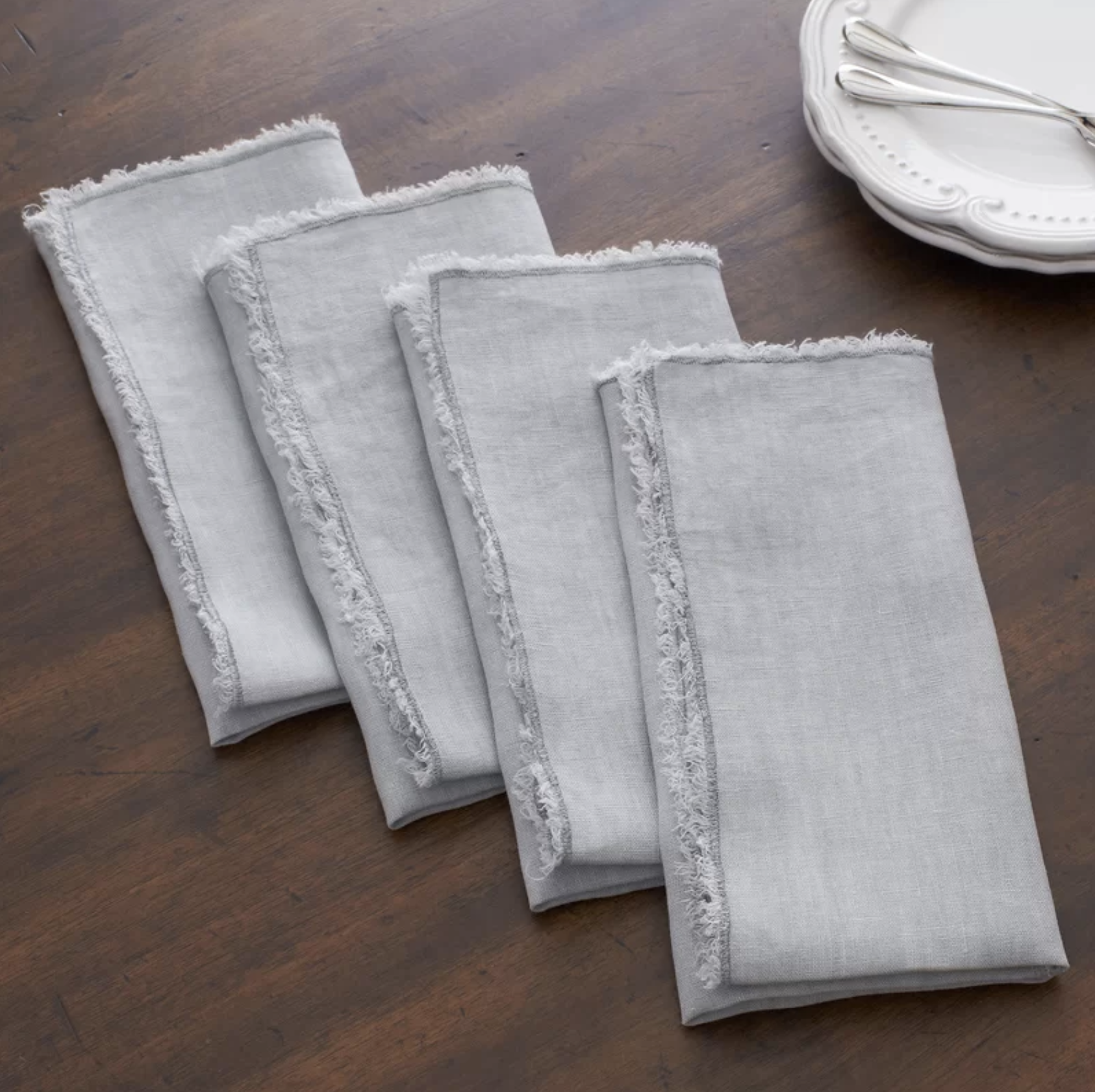 Sunderland Napkins  by  Birch Lane™