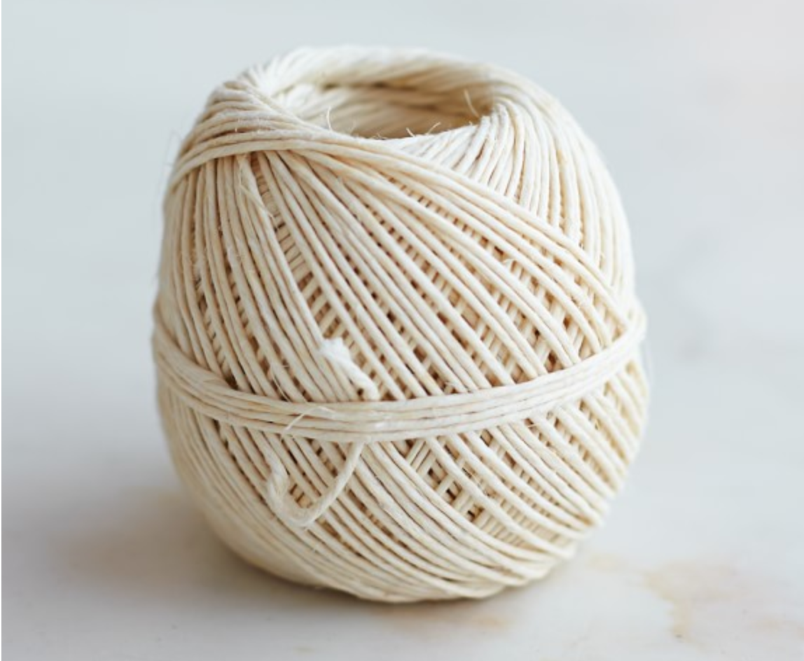 Cotton Cooking Twine, Sale