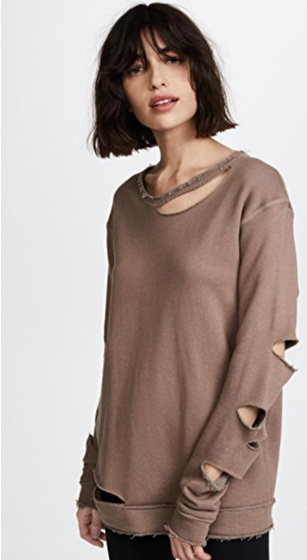 ALALA Cypher Sweatshirt