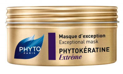 PHYTOKÉRATINE EXTRÊME EXCEPTIONAL MASK