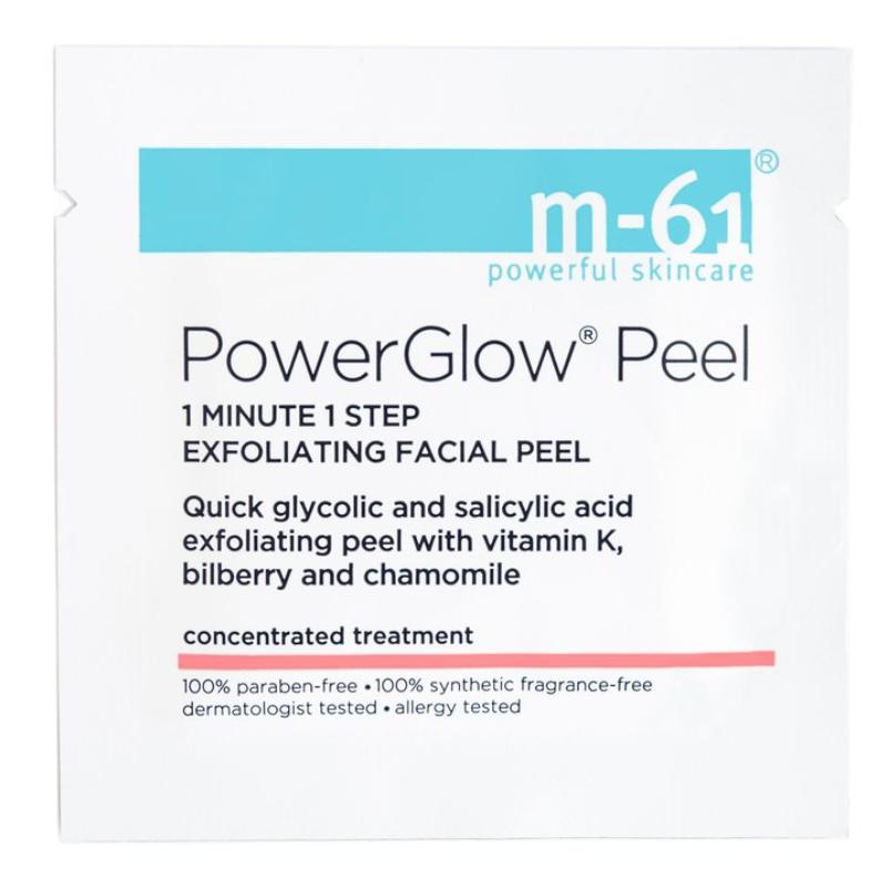 M-61 powerglow peel Regular price