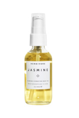JASMINE BODY OIL, TRAVEL SIZE