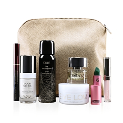 SPACE NK HOLIDAY HEROES GOLD EDITION GIFT SET ($233 VALUE)