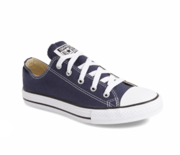 CHUCK TAYLOR<SUP>®</SUP> SNEAKER