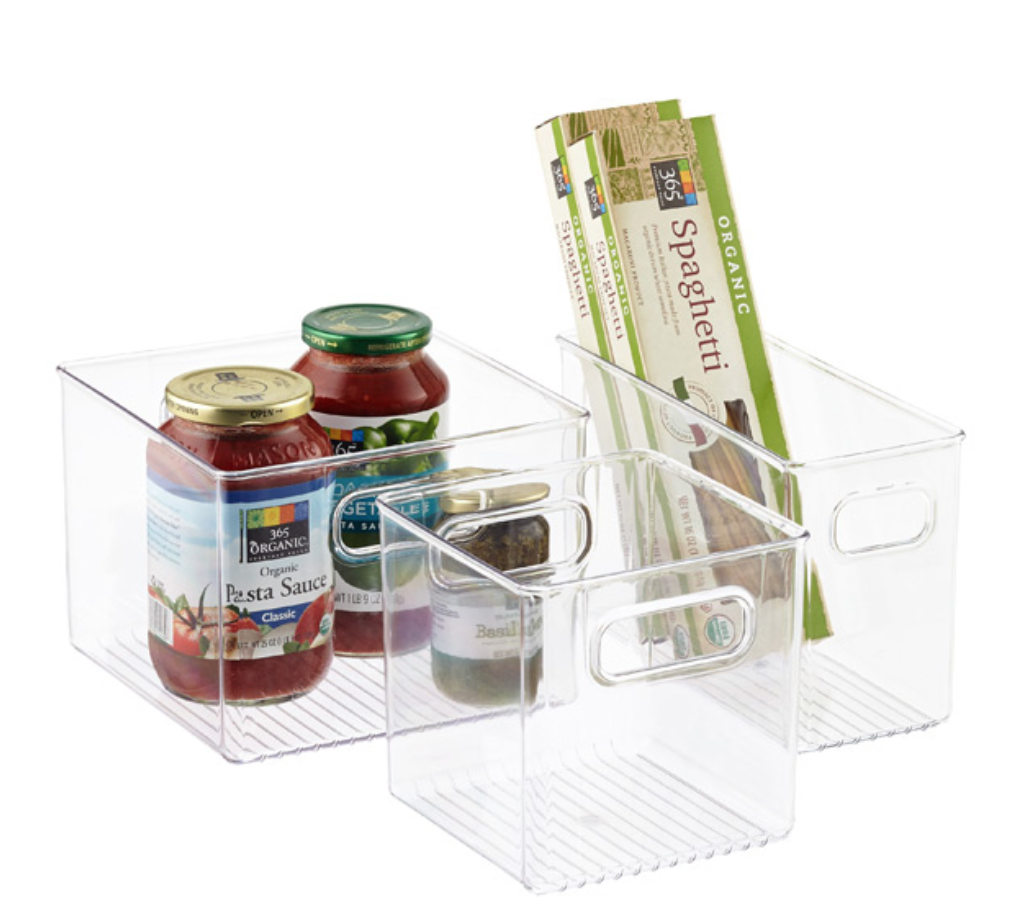 LINUS PANTRY BINZ | THE CONTAINER STORE