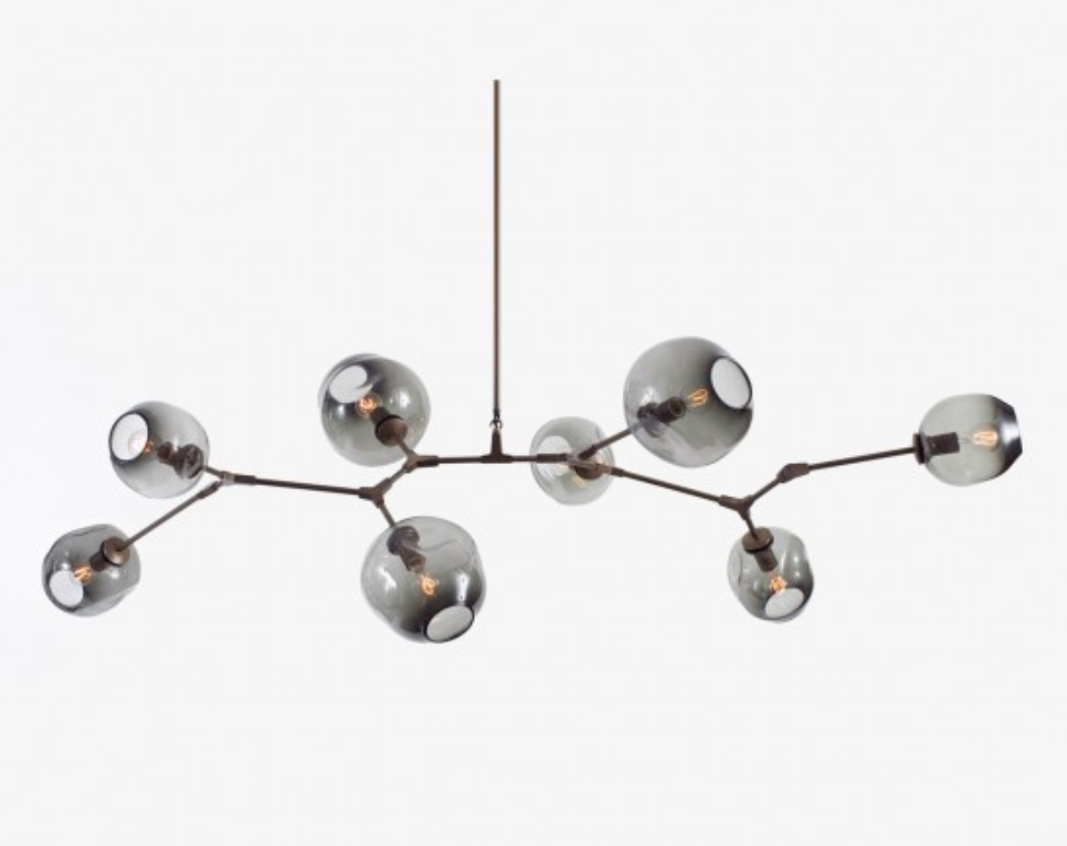 Replica Bubble Chandelier - 8