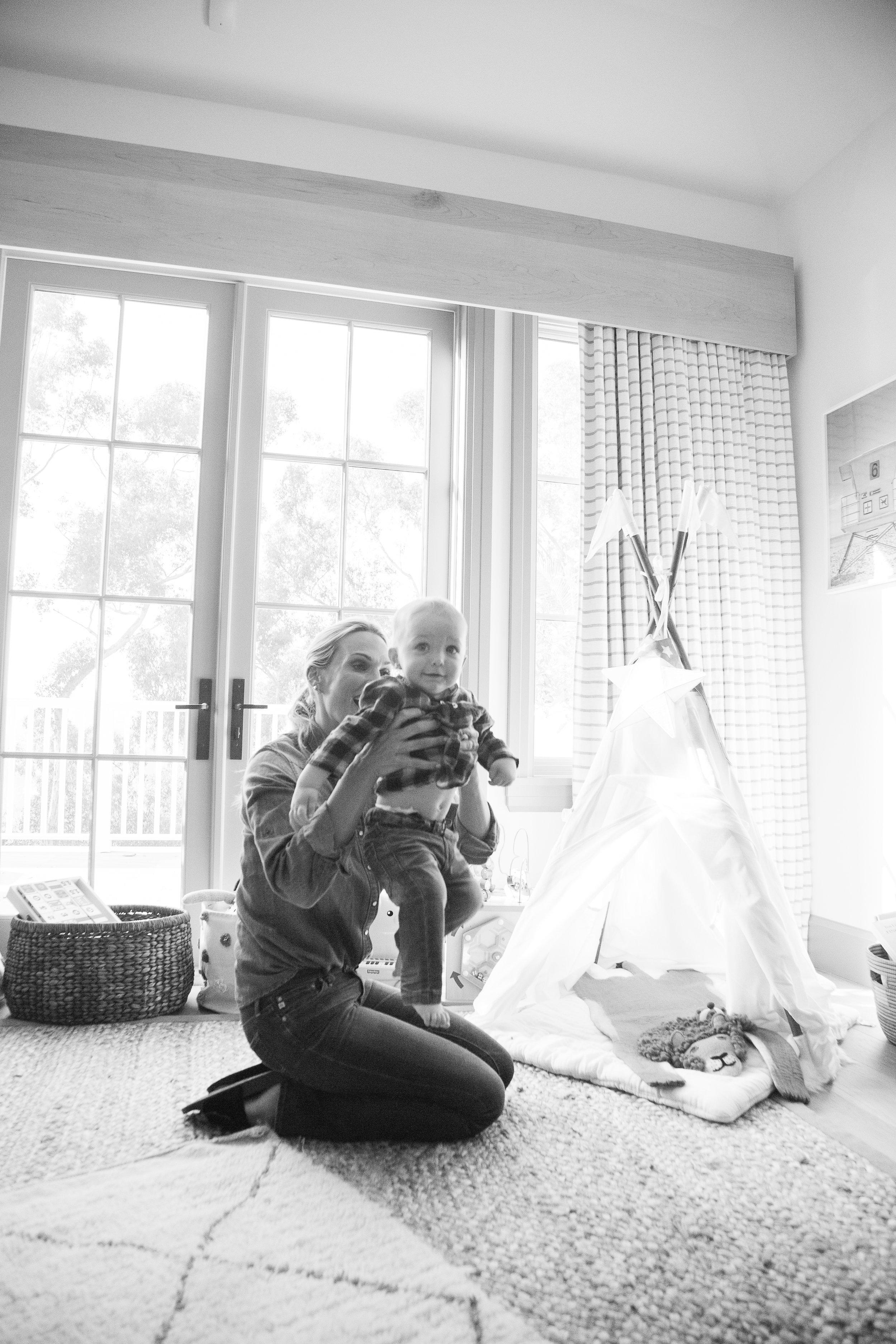Photography: Erica Hampton