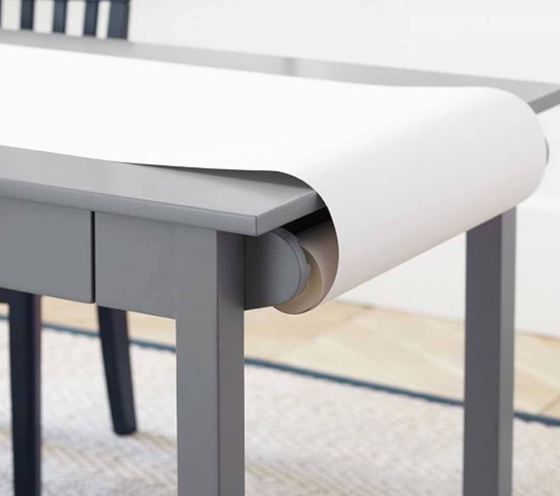 PLAY TABLE PAPER ROLL