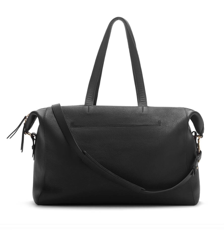 LE SUD LEATHER TRAVEL BAG