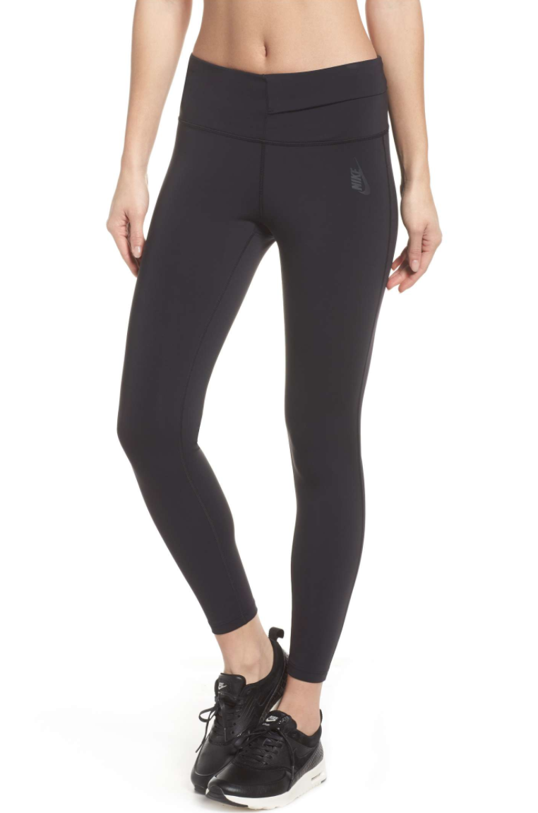 NIKELAB WOMEN'S TIGHTS
