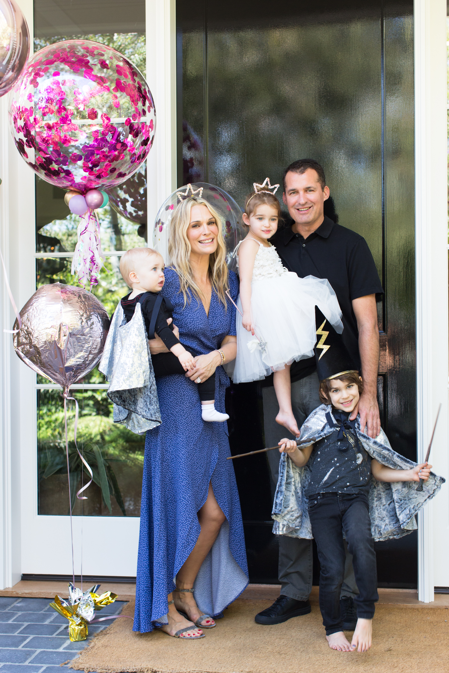 Inside Scarlett's Third Birthday + How To Plan A Party For Your Toddler Photography: Gia Canali