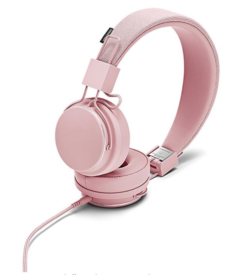 URBANEARS PLATTAN 2 ON-EAR HEADPHONE, INDIGO (04091671)