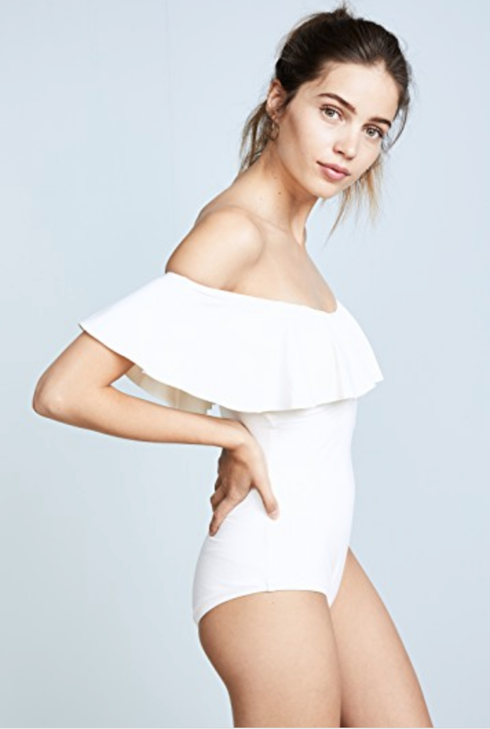 SO SOLID MARGARITA ONE PIECE