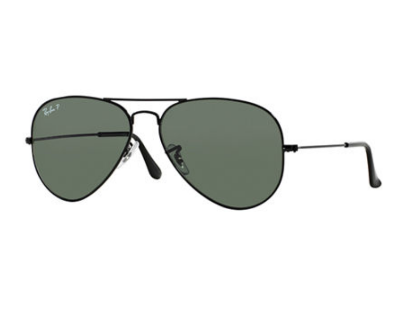 RAY-BAN AVIATOR CLASSIC BLACK, RB3025 | RAY-BAN® USA