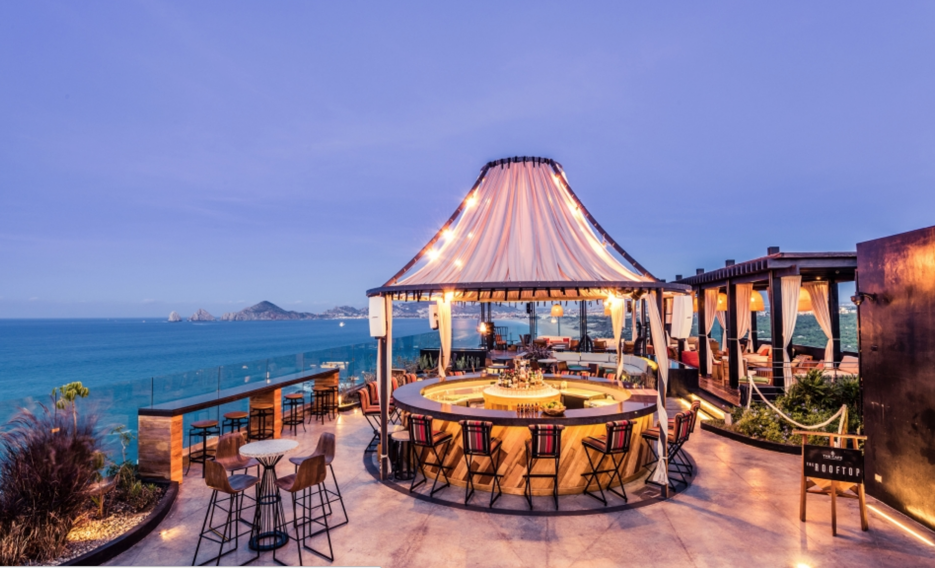 The Cape A Thompson Hotel -