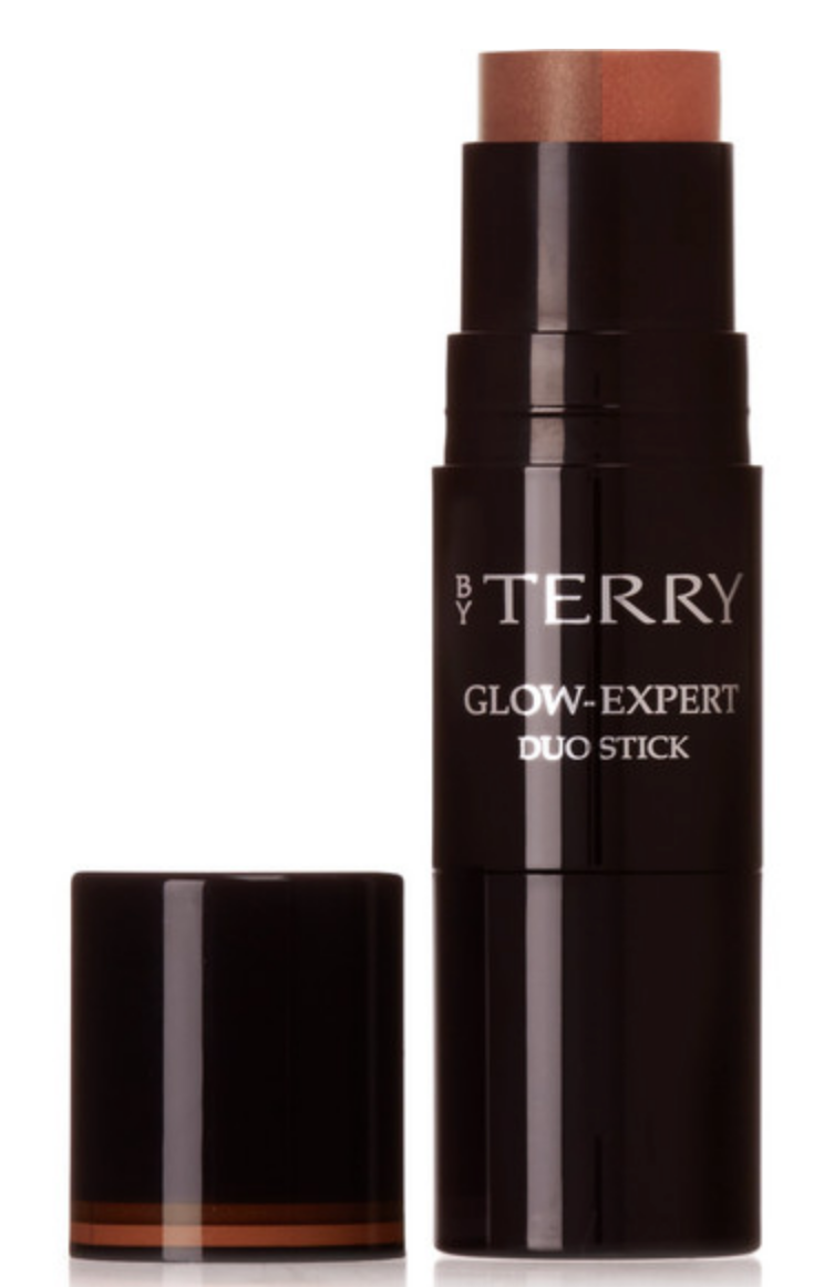 BY TERRY - GLOW-EXPERT DUO STICK - COPPER COFFEE 6