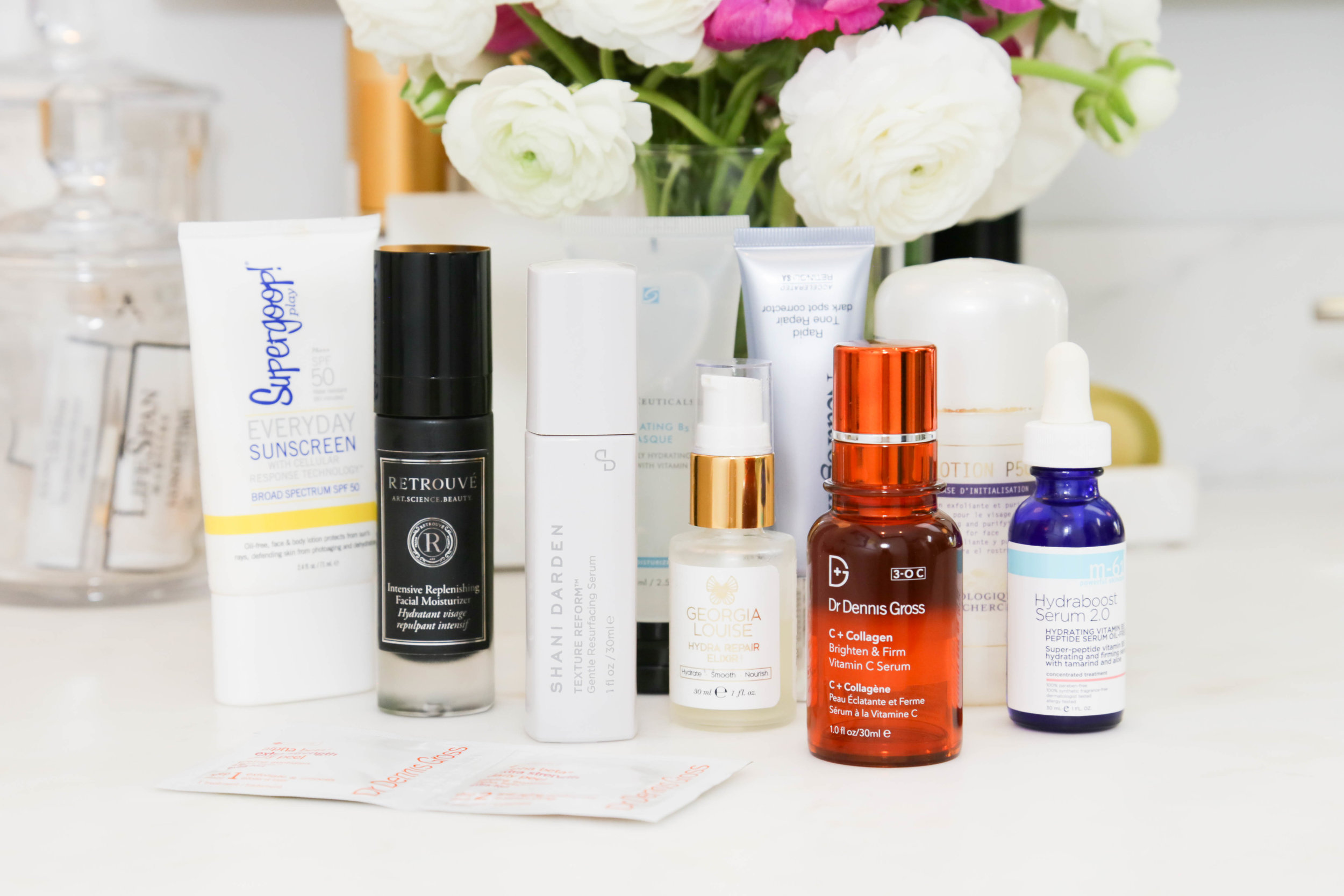 VIDEO: MVPs Of My VIPS- Hyperpigmentation (Photography: Erica Hampton)