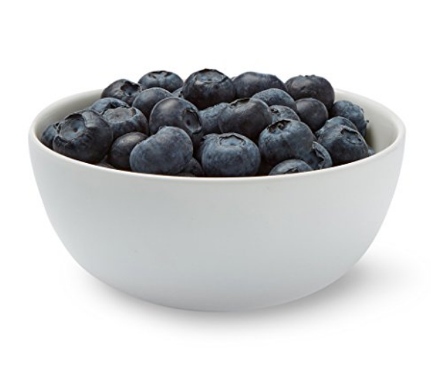 BLUEBERRIES, 6 OZ: AMAZON.COM
