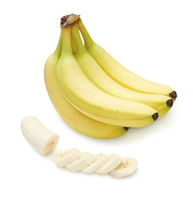 ORGANIC BANANAS, 1 BUNCH (MIN. 5 CT.): AMAZON.COM