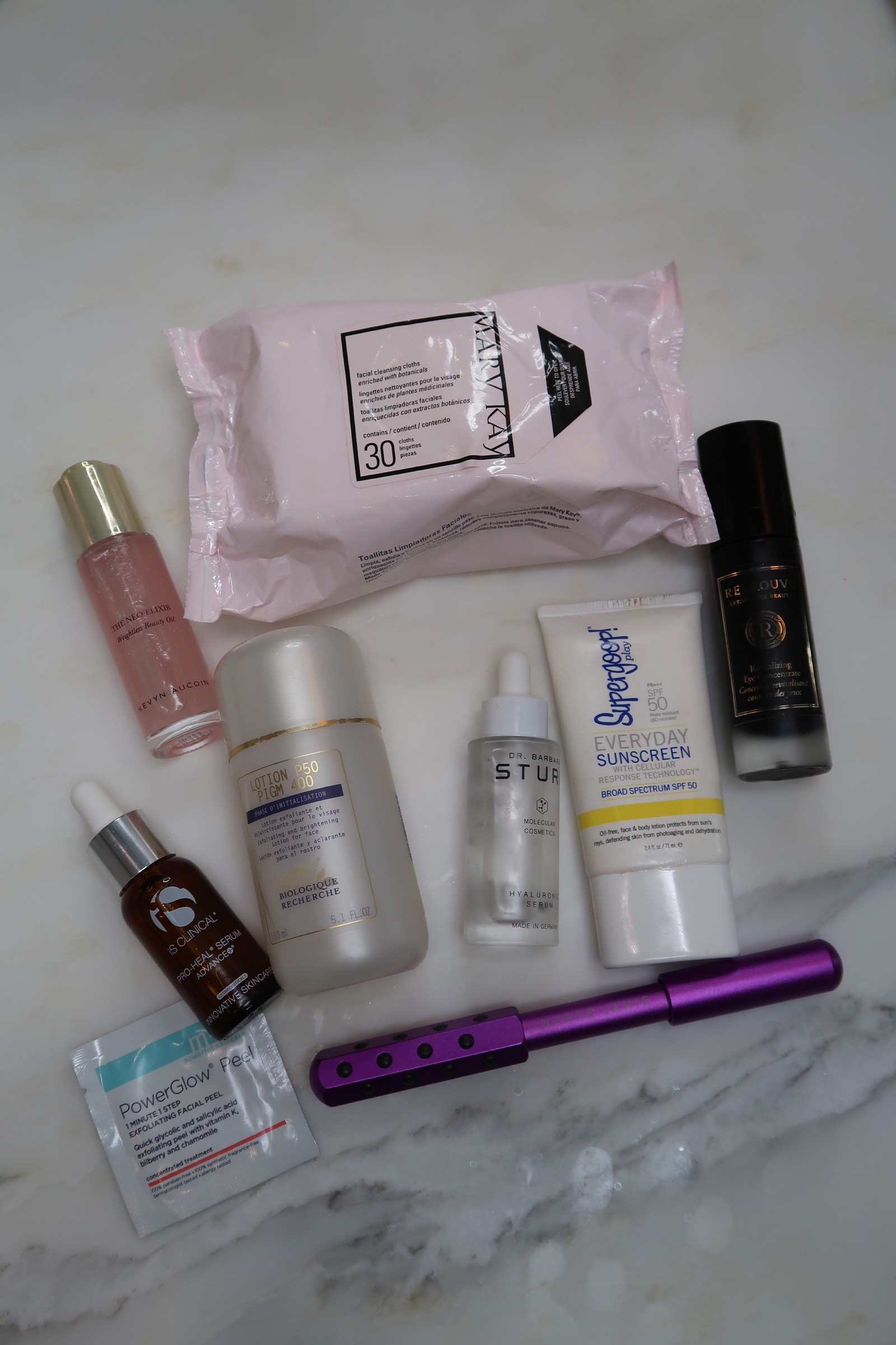 VIDEO: My Morning Skincare Routine